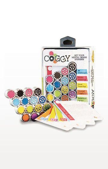Beados | Fat Brain Toys Coggy