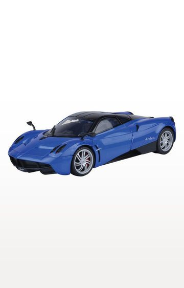 Beados | Blue Motormax 1 -18 Pagani Huayra Diecast Car