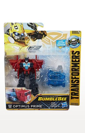 Hamleys | Transformers Bumblebee Movie Toys