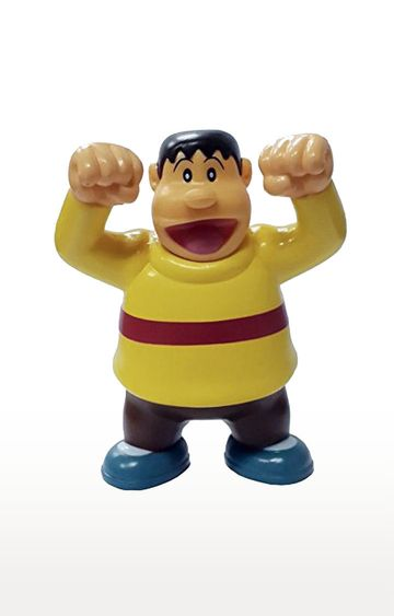 Beados | Doraemon Gian Figurine
