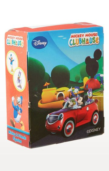 Beados | Mickey Mouse Clubhouse Daisy Duck Figurine