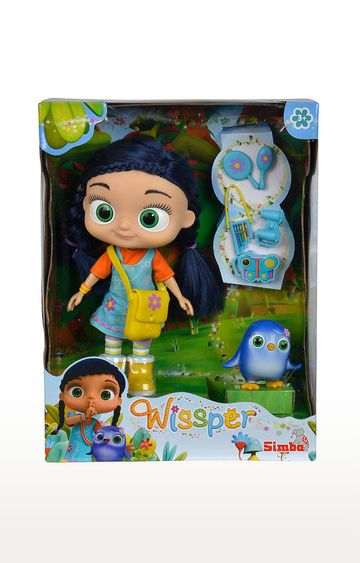 Beados | Simba Wissper Basic Play Set