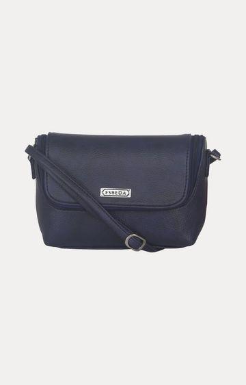 ESBEDA   Navy Sling Bag