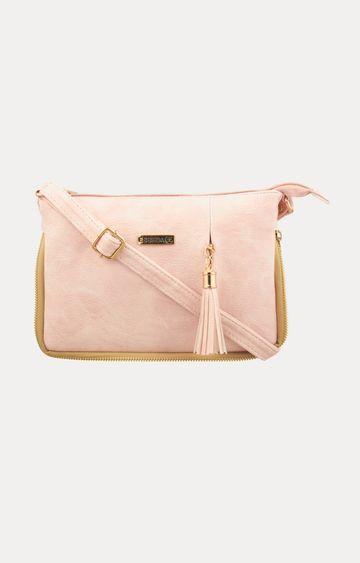 ESBEDA | Pink Sling Bag