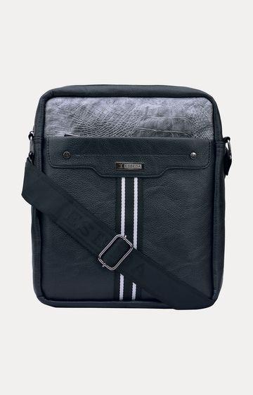 ESBEDA | Black Messenger Bag