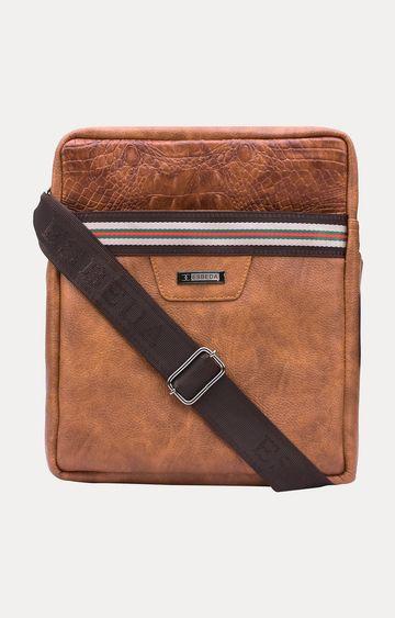 ESBEDA | Brown Messenger Bag