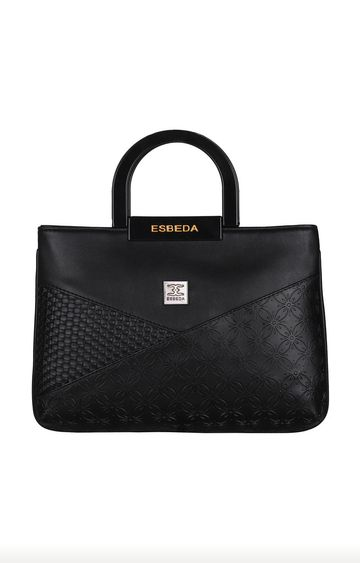 ESBEDA | Black Clutch