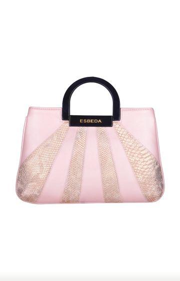 ESBEDA | Pink Clutch