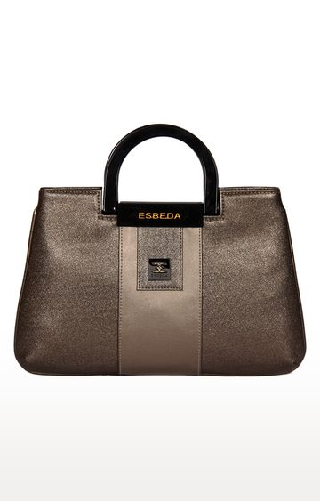 ESBEDA | Bronze Clutch