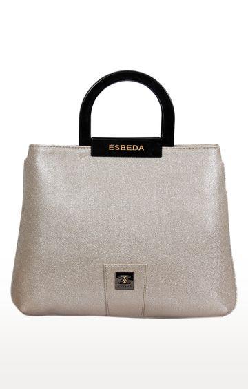 ESBEDA | Silver Clutch