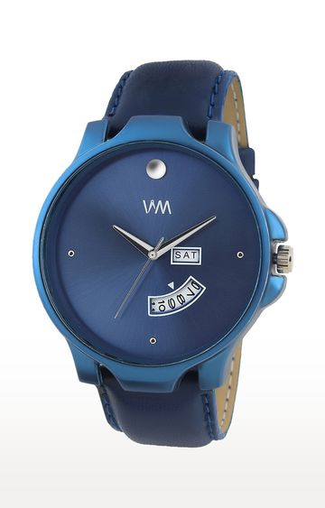 Watch Me   Watch Me Blue Analog Watch For Men