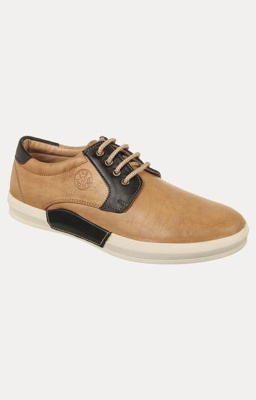 Vardhra | Beige Sneakers