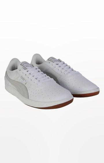Puma | White Sneakers