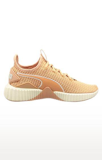 Puma | Peach Running Shoes