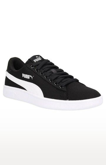 Puma | Black Sneakers