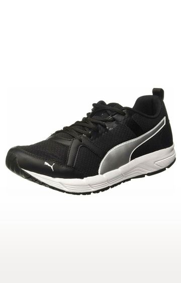 Puma | Black Running Shoes
