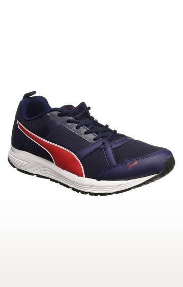 Puma | Navy Running Shoes