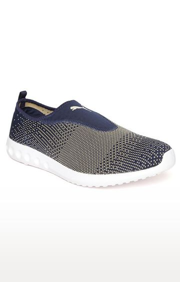 Puma | Navy Sports Shoes