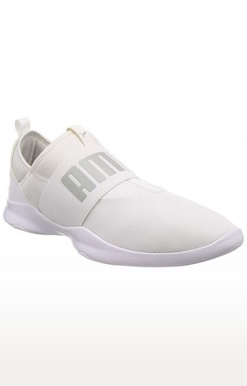 Puma | White Sports Shoes