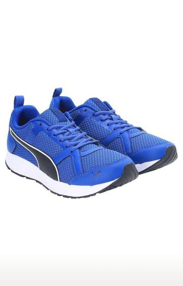 Puma | Blue Sports Shoes