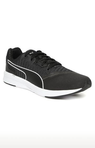 Puma | Black Sports Shoes