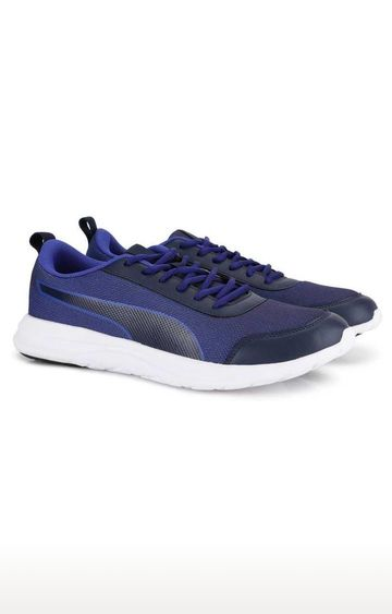 Puma | Blue Walking Shoes