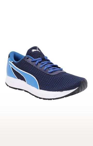 Puma | Puma Metal Knit Running Shoe