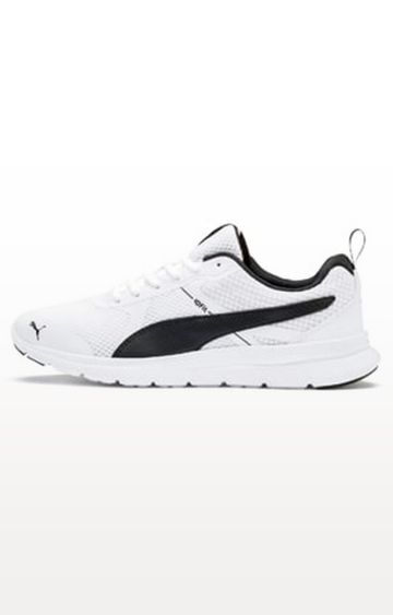 Puma | Puma Puma Flex Essential Core Puma White-Puma Lifestyle Shoe