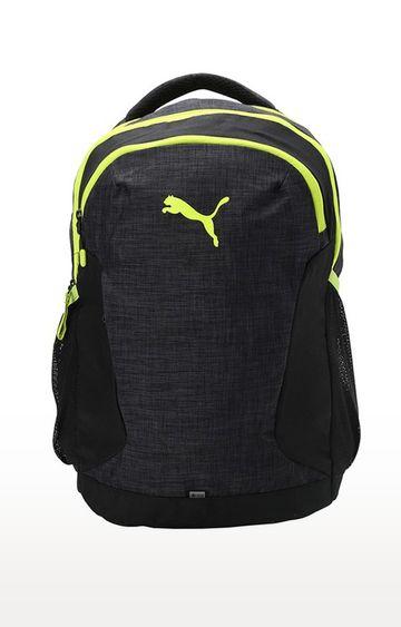 Puma | Black Prop Backpack