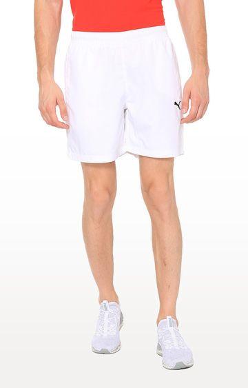 Puma | PUMA Zippered WV Shorts RUNNING BOTTOM