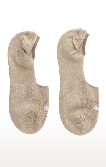 Puma | Beige Socks - Pack of 2