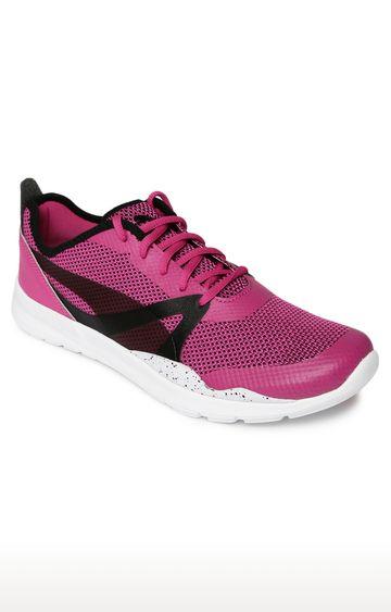 Puma | Pink Running Shoes