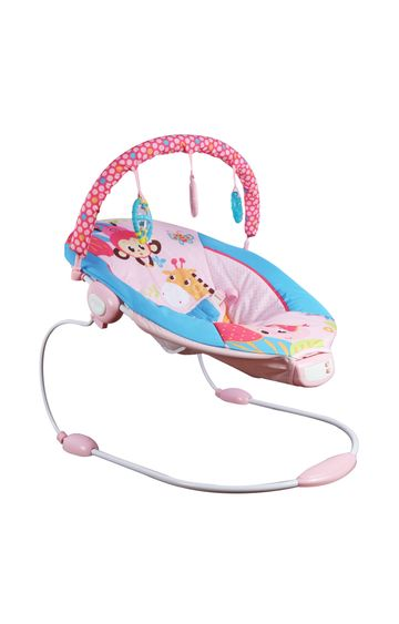 Mothercare | Mastela Rocker Bouncer Musical Chair