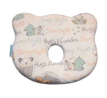 Mothercare | Abracadabra Memory Foam Pillow - Sleepy Friends