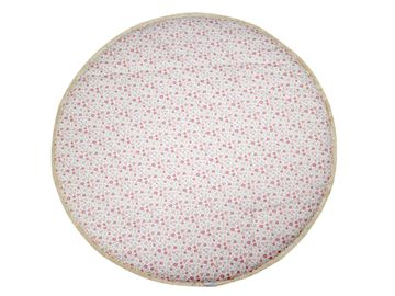 Mothercare | Abracadabra Playmat - Vintage Floral
