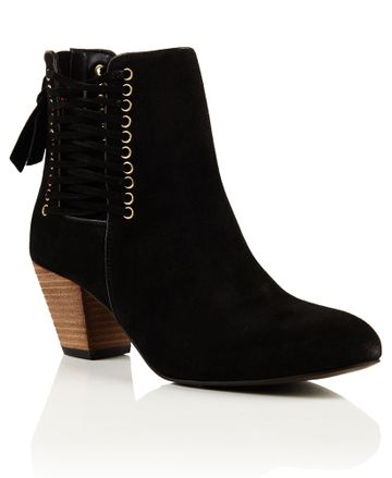 Superdry | SIRI LACE UP BOOT