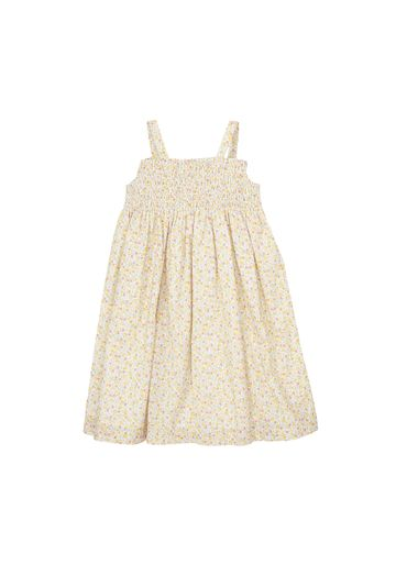 Mothercare | Girls Ditsy Print Dress - Multicolor