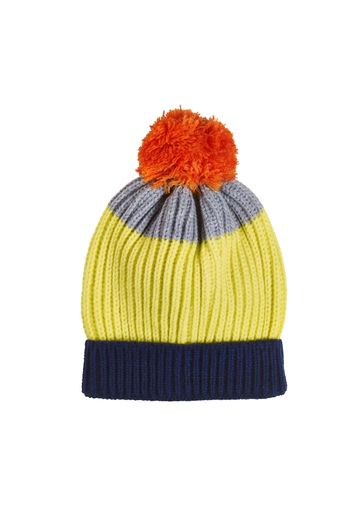 Mothercare | Boys Ribbed Beanie - Multicolor