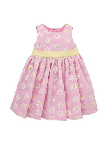 Mothercare | Lilac Girls Daisy Party Dress