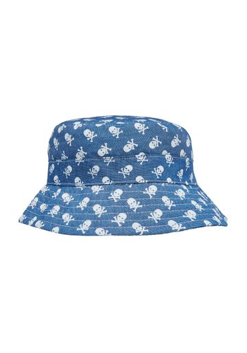 Mothercare | Boys Pirate Fisherman Hat - Blue