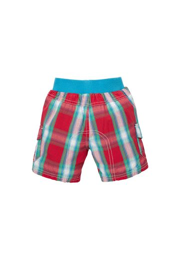 Mothercare | Boys Checked Shorts - Multicolor