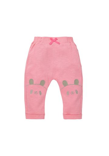 Mothercare | Girls Panda Joggers