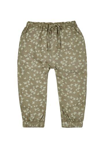 Mothercare | Girls Harem Khaki Trousers