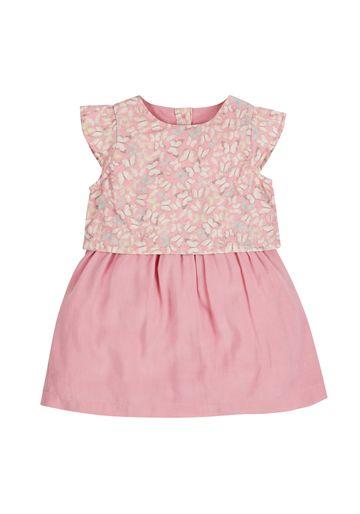 Mothercare | Girls Butterfly Dress