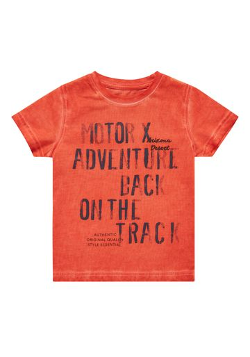 Mothercare | Boys Slogan T-Shirt