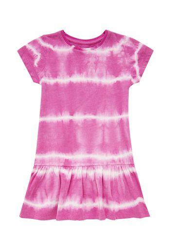 Mothercare | Girls Dip Dye Dress - Pink