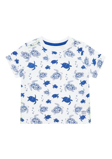 Mothercare | Boys Turtle T-Shirt
