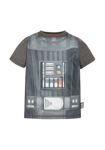 Mothercare | Boys Star Wars T-Shirt  - Black