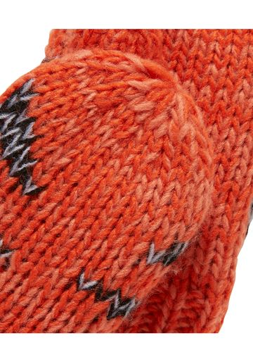 Mothercare | Boys Tiger Mitts - Multicolor
