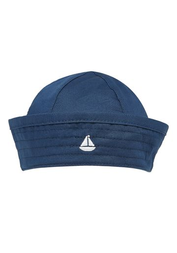 Mothercare | Boys Sailor Hat - Navy